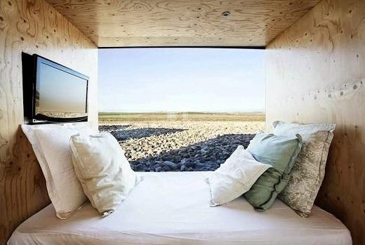 Κρεβάτια για επιθυμίες