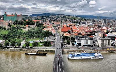 Φθηνές πόλεις από 22€ έως 38€