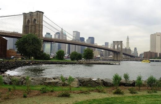 Free στην Νέα Υόρκη