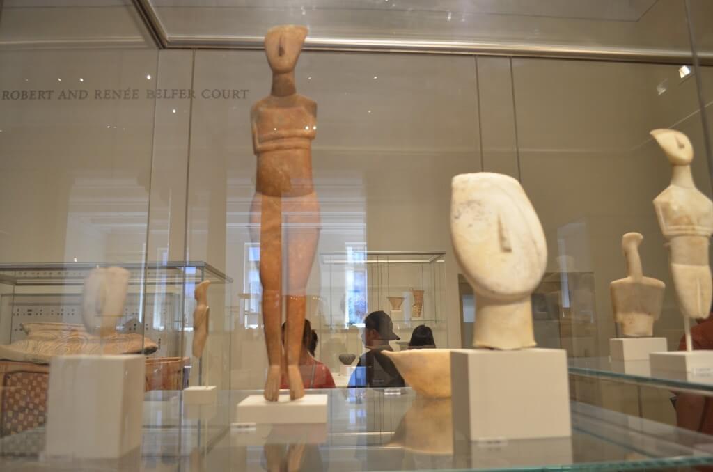 Free Museums Athens