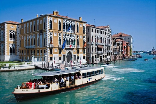 Budget Βενετία