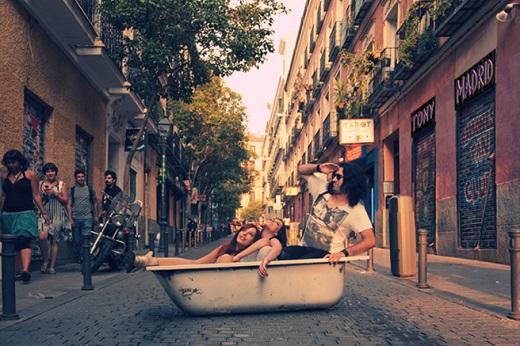 Trendy γειτονιές στην Ευρώπη