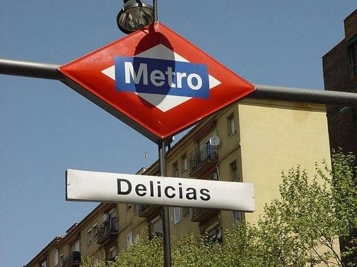 Budget Μαδρίτη