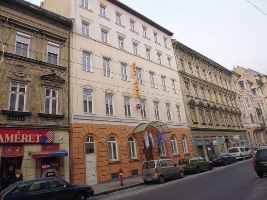 Βudget Βουδαπέστη