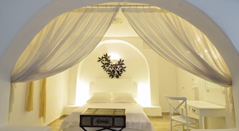Aspalathras White Hotel Φολέγανδρος Χώρα