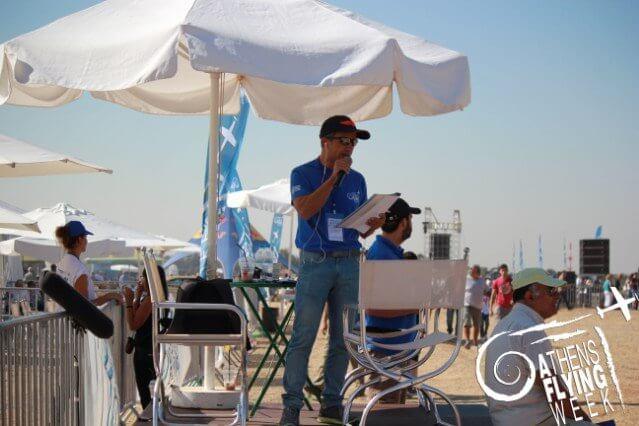 Athens Flying Week φθηνά εισιτήρια για το διεθνές αεροπορικό show στην Αθήνα