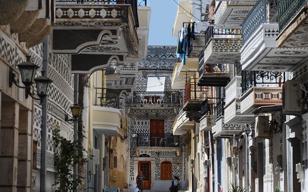 Λίστες με τα φθηνά ξενοδοχεία σε Ανατολικό Αιγαίο
