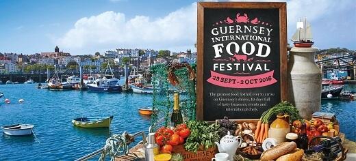 Ταξίδι με αφορμή σε μεθυστικούς προορισμούς -Guernsey