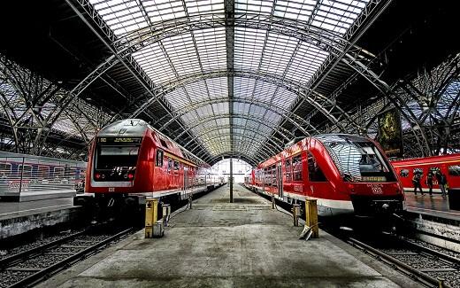 Δέκα λόγοι για να ταξιδέψεις με τρένο