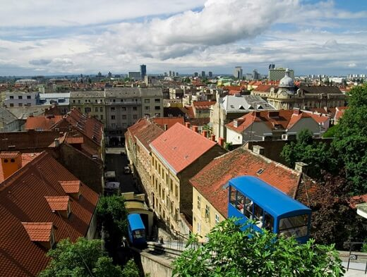 Top 10 φθηνoί Ευρωπαϊκοί προορισμοί για το 2018