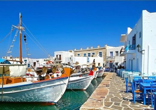 Φθηνά ταξίδια σε Ελλάδα με Olympic Air και σε εξωτερικό με Alitalia