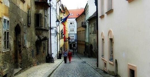 Σλοβακία, αγαπημένη του Hollywood και low budget