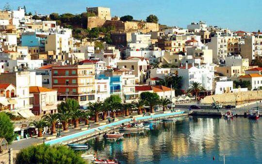 Φθηνά αεροπορικά εισιτήρια για Ελλάδα με την Olympic Air