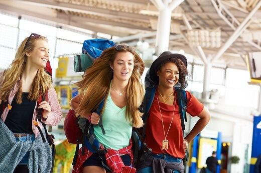 Δωρεάν διακοπές για νέους από 16 έως 19 ετών