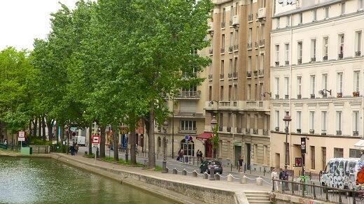 Τέσσερις φθηνές γειτονιές για να μείνεις στο Παρίσι