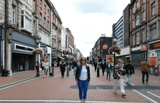 Δουβλίνο: Η μεγαλύτερη πόλη των Βίκινγκς και της Κέλτικης παράδοσης