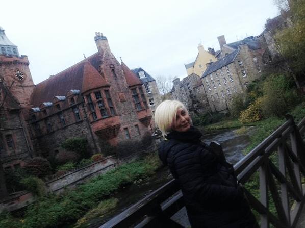 Dean Village, το μυστικό χωριό στο Εδιμβούργο