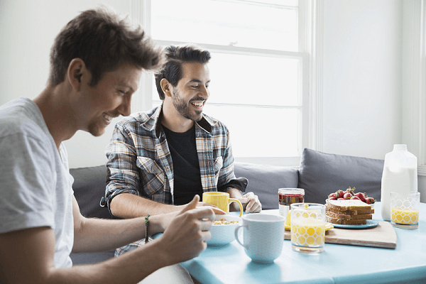 misterb&b: Mία πλατφόρμα τύπου Airbnb για LGBTQA ταξιδιώτες