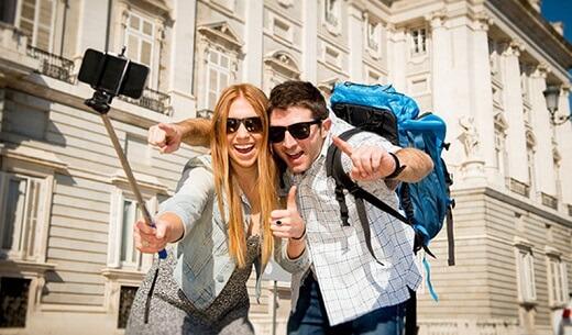 Μάιος, με φθηνά ταξίδια σε Ελλάδα και εξωτερικό