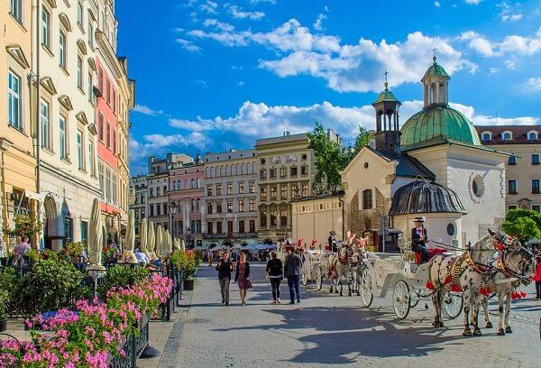 "Tripadvisor και δες τις ""εξαιρετικές"" πόλεις στον κόσμο"